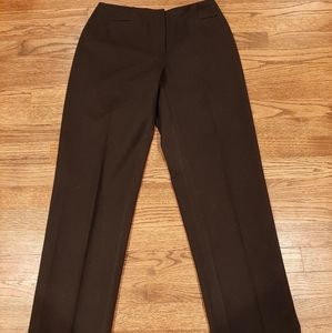 Talbots Stretch Women's 4 Dress Work pants